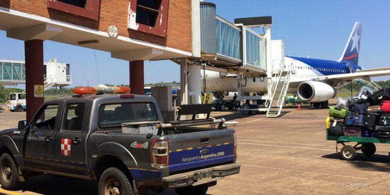 Paso a paso el cruce a Foz do Iguaçu por las ofertas aéreas (y el mejor remís)