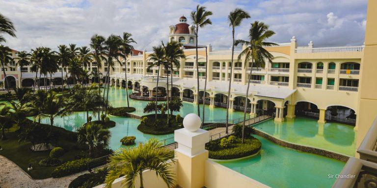 El Iberostar Grand Hotel Bavaro en Punta Cana (I/II)