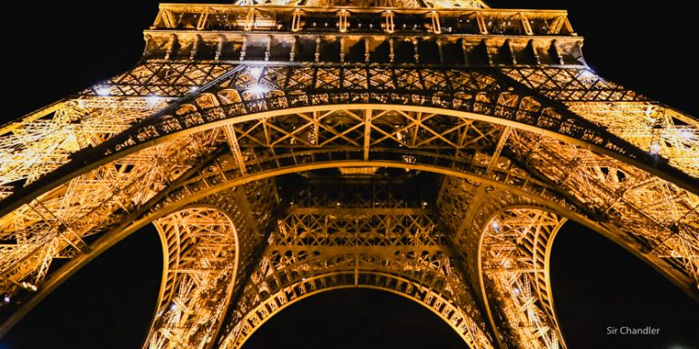 ¿Cómo está París y la seguridad?