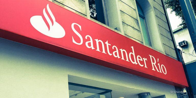 Santander ¿Abandonador serial de programas de millas?