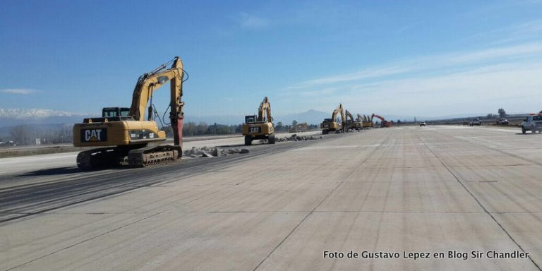 Reabren el aeropuerto de Santa Fe y data de los cierres de Salta e Iguazú