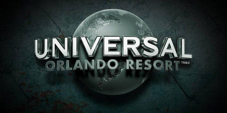 Rumbo a las Halloween Horror Nights en Orlando