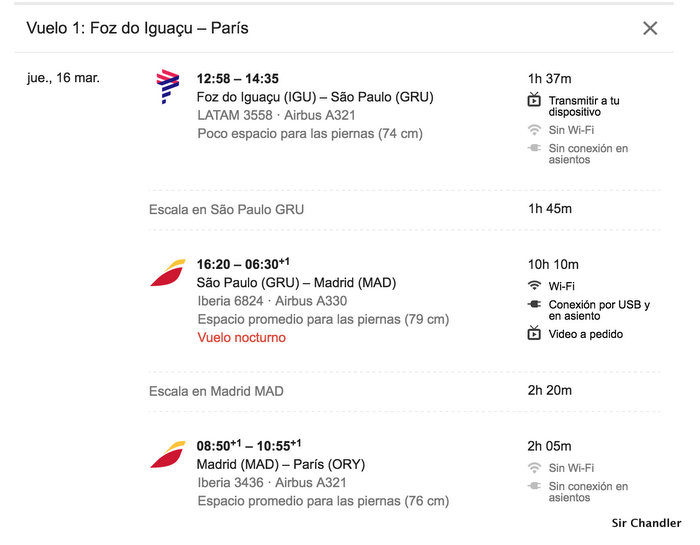 4-itinerario-google-flights