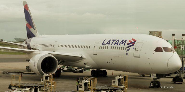 LATAM agrega vuelos a otra ciudad australiana: Melbourne
