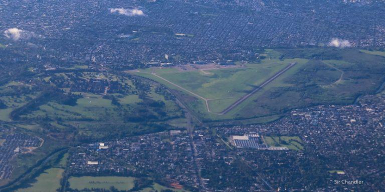 El aeropuerto de Palomar da un paso importante para volverse comercial