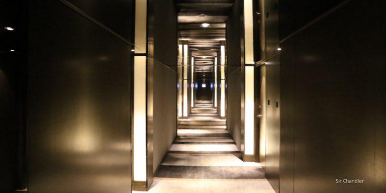 The Mira Hotel de Hong Kong (quizás el desayuno más completo que vi en mi vida)