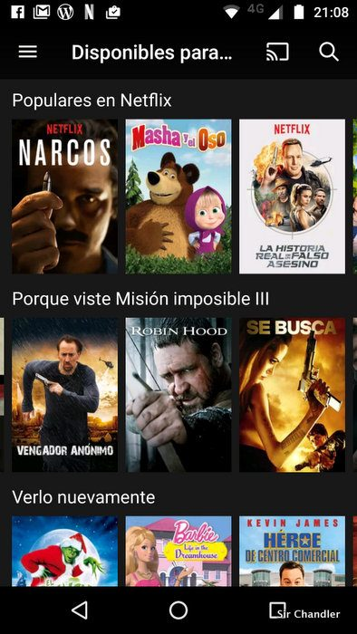 netflix-android