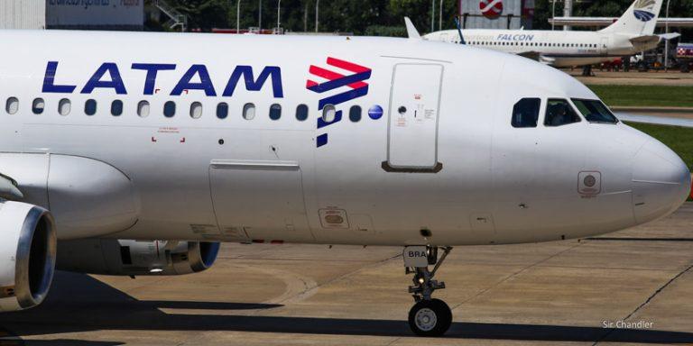 México y Cartagena con promo de canje de kilómetros LATAMPASS para clientes BBVA