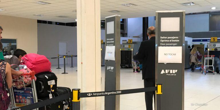 ¿Qué significa el cambio en la aduana para los viajeros?