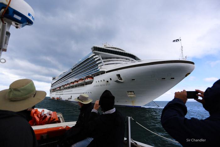 Aprobaron los cruceros para el próximo verano: todos los pasajeros tienen que estar vacunados y testeados