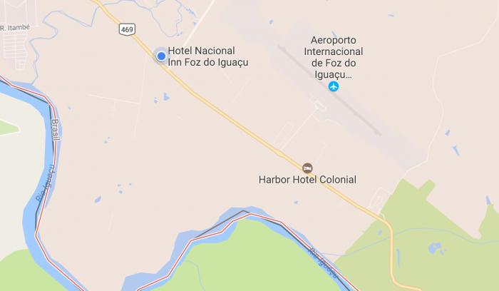 hoteles-aeropuerto-foz