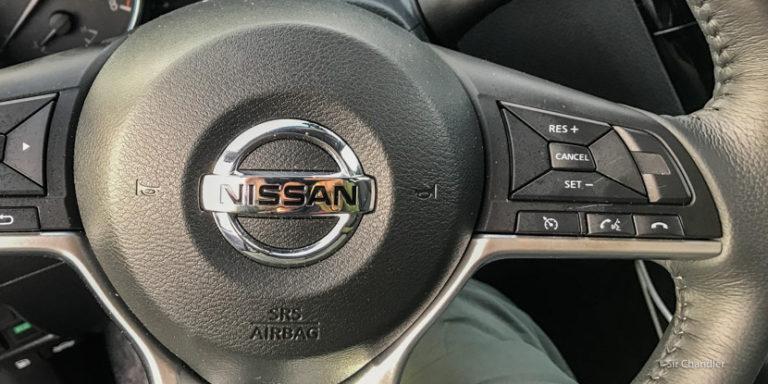 ¿Cómo usar la velocidad crucero en los autos?
