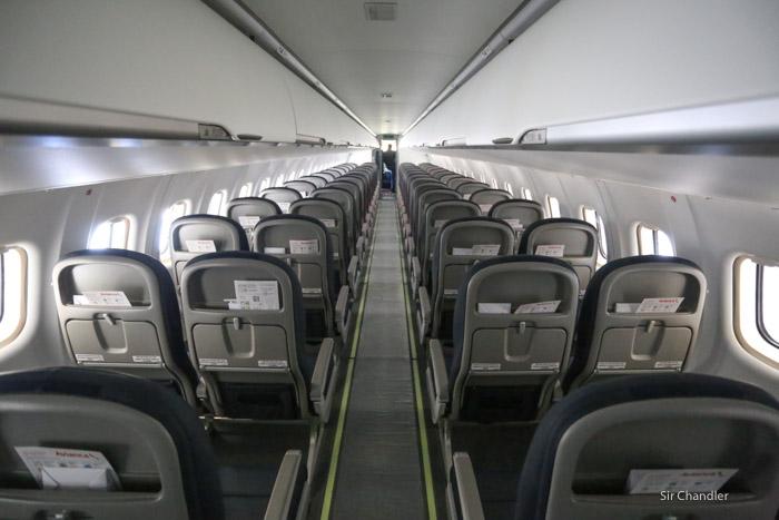 Avianca Argentina ya tiene sus pasajes en las agencias
