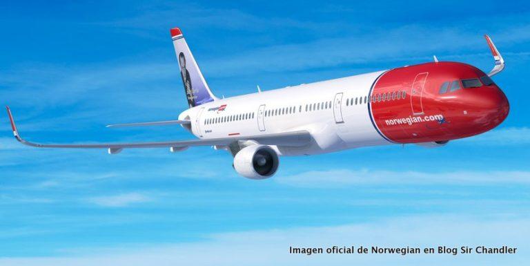 Norwegian podría volar con Airbus 321 en la Argentina y otras definiciones – entrevista