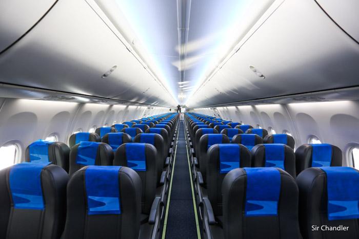 Un 25% de descuento con el Hipotecario en cabotaje de Aerolíneas