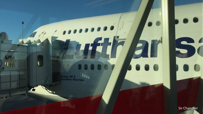 Lufthansa y Swiss ahora suman en Latam pass