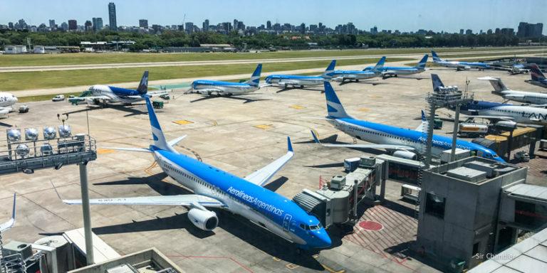 Se reglamentó la quita del piso tarifario para los vuelos desde septiembre