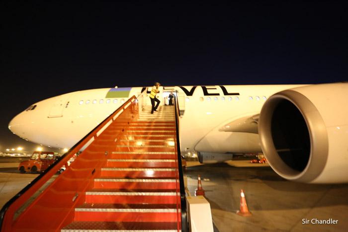LEVEL abre la base en París, pero por ahora sin vuelos a Buenos Aires
