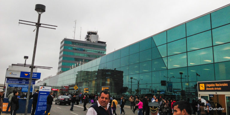 Aeropuerto de Lima: por fin comenzarán a ampliarlo