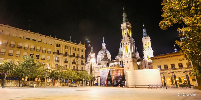 El Hotel    Departamento Que Usamos En Zaragoza