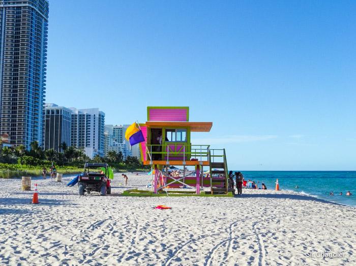 Miami por 63.000 km Latampass para socios BBVA (y más descuento si nunca canjeaste)