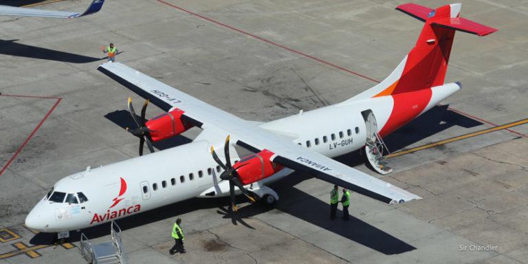 Avianca Argentina ya está habilitada en el clearing de las agencias de viaje