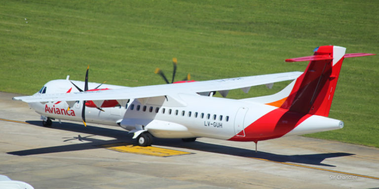 Avianca Argentina comenzó a vender pasajes: Rosario y Mar del Plata