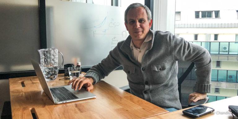 Entrevista con el CEO de Flybondi Julian Cook