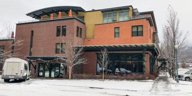 El hotel Limelight de Aspen
