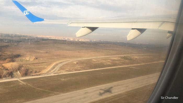 Dos videos que hice para cuando volvamos a volar