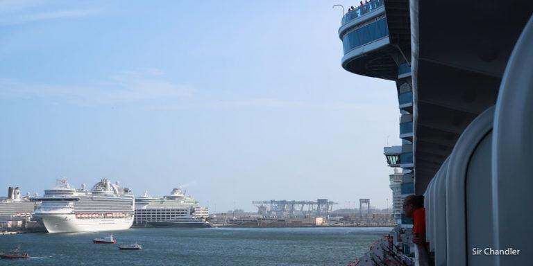 Salida en crucero desde Fort Lauderdale hacia el Caribe