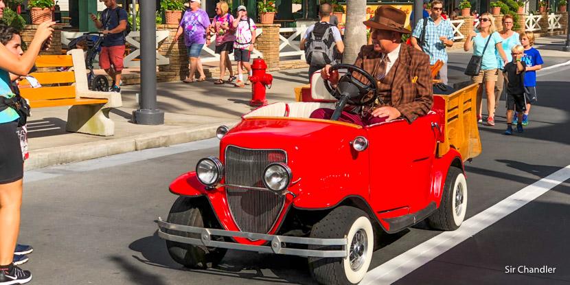 Consejos Para Manejar Y Alquilar Autos En Estados Unidos