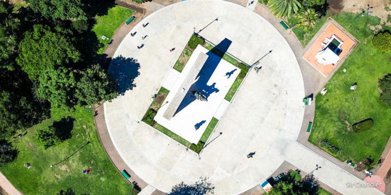 Sumé un dron a mi equipo fotográfico ;)