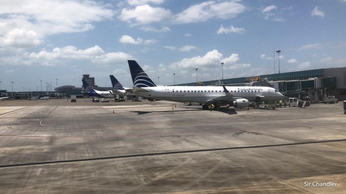 Panamá demora más los vuelos pero Copa ya se anotó para volver en septiembre