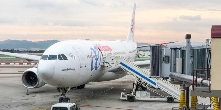 Air Europa agrega una frecuencia entre Córdoba y Madrid