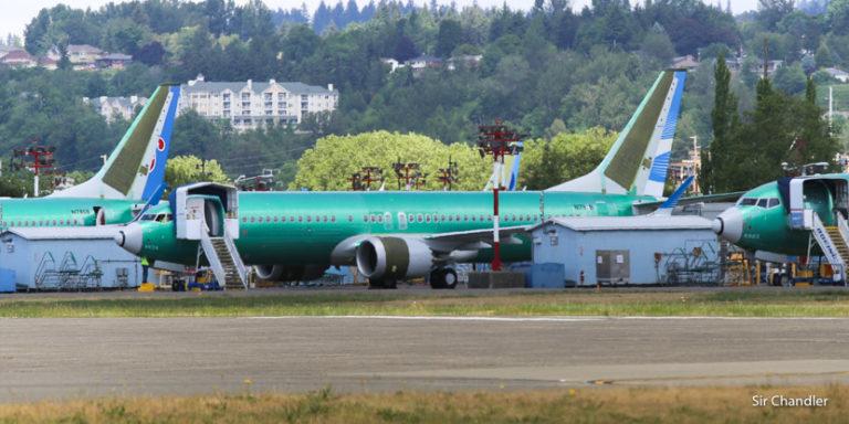 Trump pide el Boeing 737 NF (Nueva fórmula)