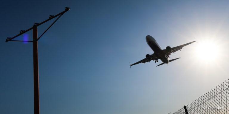 A los tiros (fotográficos) en los aeropuertos de Miami