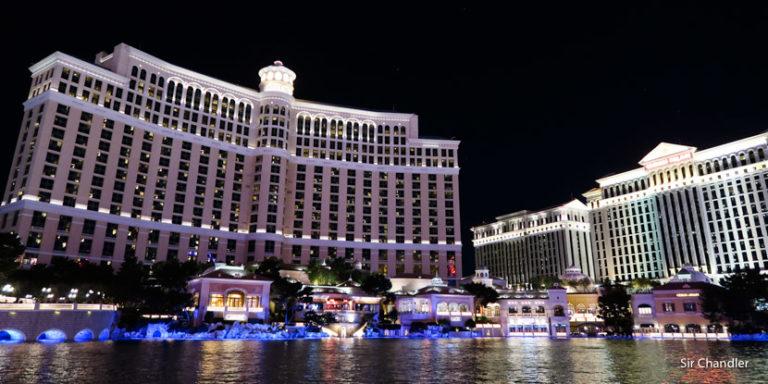 ¿Hay entretenimientos para los chicos en Las Vegas? (la respuesta no los sorprenderá)