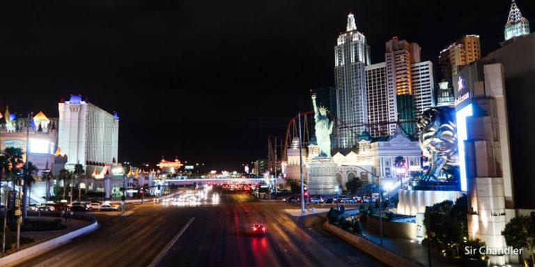 Curiosidades de una mega feria de turismo cancelada en USA