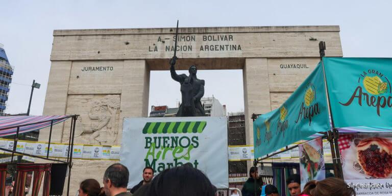Buenos Aires Market, un buen paseo de fin de semana