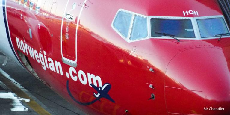 Norwegian y sus nuevos vuelos patagónicos desde septiembre