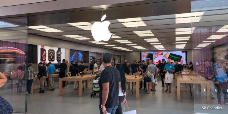 Black Friday en USA: Apple entrega Gift Cards por la compra de sus productos