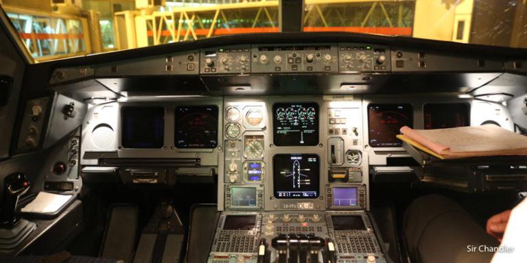 Madrid Buenos Aires – Aerolíneas Argentinas – Crónica de vuelo en el Airbus 340