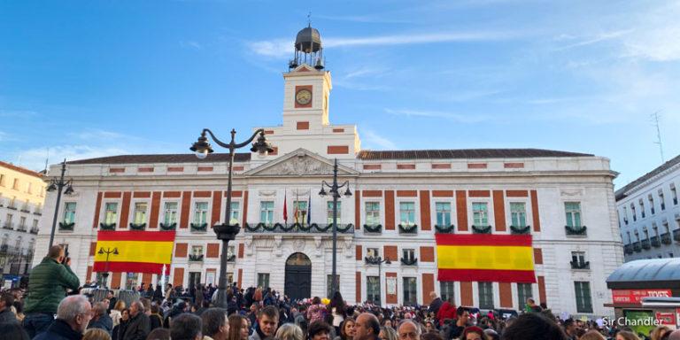 iPhone XS: mis primeras fotos y pruebas de video (en Madrid)