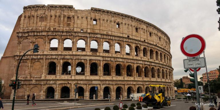 Italia levanta la cuarentena para los turistas desde junio