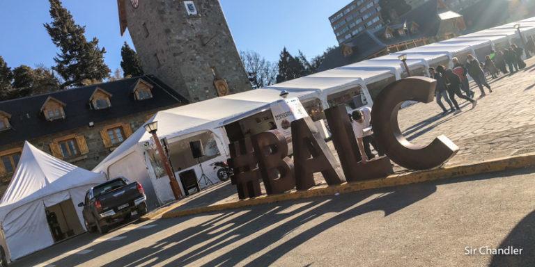 Así es Bariloche a la carta, el mega evento gastronómico que se hace todos los años