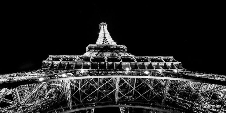 Torre Eiffel ¿Hay que sacar antes los tickets?