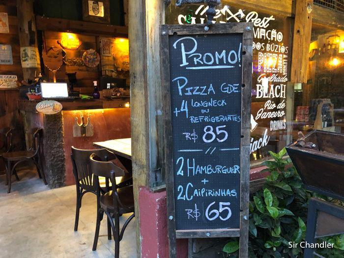 994a00b495fe Precios en Brasil con supermercados y lugares para comer