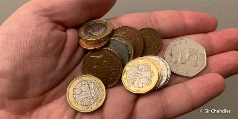 ¿Con cuanto efectivo me muevo en Europa?