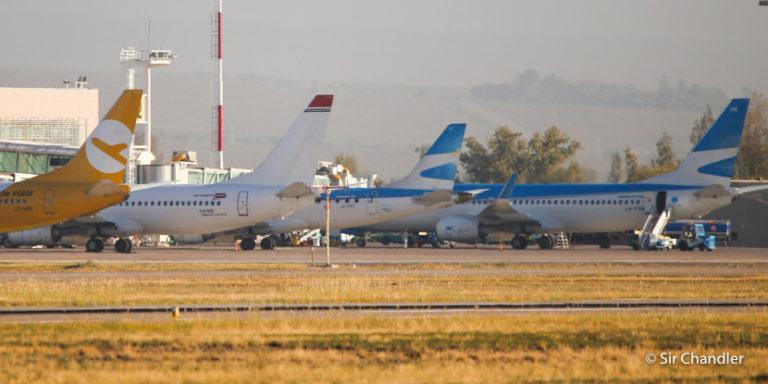 Equipaje a pagar: las precauciones a tomar en las distintas aerolíneas por tamaño y momento de compra